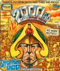 Cover Thumbnail for 2000 AD (IPC, 1977 series) #202