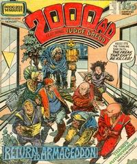 Cover Thumbnail for 2000 AD (IPC, 1977 series) #203