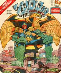 Cover Thumbnail for 2000 AD (IPC, 1977 series) #204