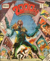 Cover Thumbnail for 2000 AD (IPC, 1977 series) #211