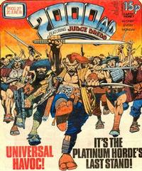 Cover Thumbnail for 2000 AD (IPC, 1977 series) #217