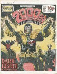 Cover Thumbnail for 2000 AD (IPC, 1977 series) #225