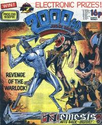 Cover Thumbnail for 2000 AD (IPC, 1977 series) #230