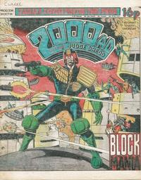 Cover Thumbnail for 2000 AD (IPC, 1977 series) #236
