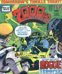 Cover Thumbnail for 2000 AD (IPC, 1977 series) #237