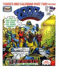 Cover Thumbnail for 2000 AD (IPC, 1977 series) #246
