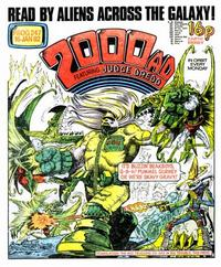 Cover Thumbnail for 2000 AD (IPC, 1977 series) #247