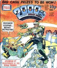 Cover Thumbnail for 2000 AD (IPC, 1977 series) #253