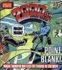 Cover Thumbnail for 2000 AD (IPC, 1977 series) #269