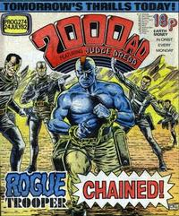 Cover Thumbnail for 2000 AD (IPC, 1977 series) #274