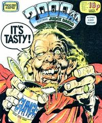 Cover Thumbnail for 2000 AD (IPC, 1977 series) #280