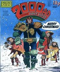 Cover Thumbnail for 2000 AD (IPC, 1977 series) #296