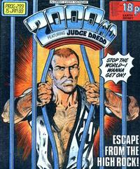 Cover Thumbnail for 2000 AD (IPC, 1977 series) #299