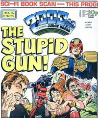 Cover Thumbnail for 2000 AD (IPC, 1977 series) #316