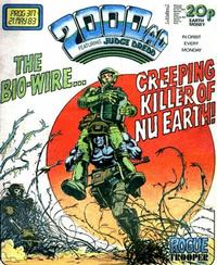 Cover Thumbnail for 2000 AD (IPC, 1977 series) #317