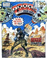 Cover Thumbnail for 2000 AD (IPC, 1977 series) #326
