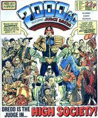 Cover Thumbnail for 2000 AD (IPC, 1977 series) #364