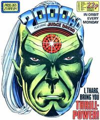 Cover Thumbnail for 2000 AD (IPC, 1977 series) #365