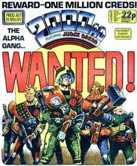 Cover Thumbnail for 2000 AD (IPC, 1977 series) #369