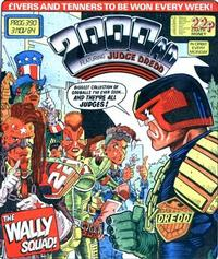 Cover Thumbnail for 2000 AD (IPC, 1977 series) #390