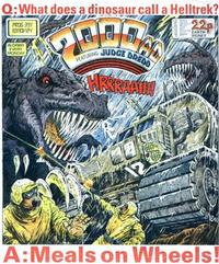 Cover Thumbnail for 2000 AD (IPC, 1977 series) #391