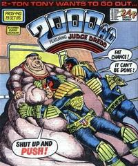 Cover Thumbnail for 2000 AD (IPC, 1977 series) #440
