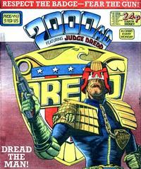Cover Thumbnail for 2000 AD (IPC, 1977 series) #443