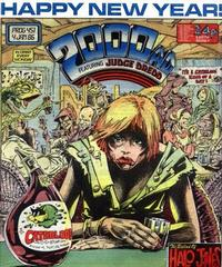 Cover Thumbnail for 2000 AD (IPC, 1977 series) #451