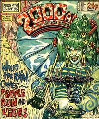 Cover Thumbnail for 2000 AD (IPC, 1977 series) #473
