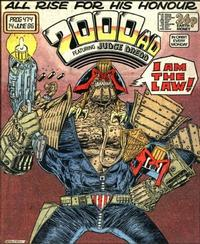 Cover Thumbnail for 2000 AD (IPC, 1977 series) #474