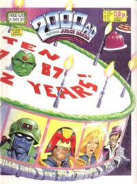 Cover Thumbnail for 2000 AD (IPC, 1977 series) #520