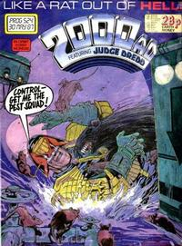 Cover Thumbnail for 2000 AD (IPC, 1977 series) #524