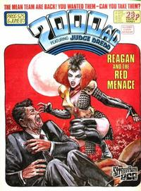 Cover Thumbnail for 2000 AD (IPC, 1977 series) #525