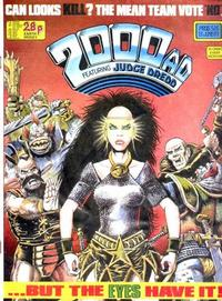 Cover Thumbnail for 2000 AD (IPC, 1977 series) #526
