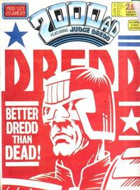 Cover Thumbnail for 2000 AD (IPC, 1977 series) #527