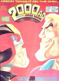 Cover Thumbnail for 2000 AD (IPC, 1977 series) #530