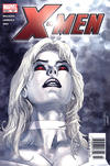 Cover for X-Men (Marvel, 2004 series) #167 [Newsstand]