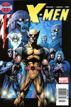 Cover for X-Men (Marvel, 2004 series) #177 [Newsstand]
