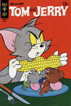 Cover for Tom and Jerry (Western, 1962 series) #241 [Canadian]