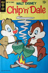 Cover for Walt Disney Chip 'n' Dale (Western, 1967 series) #2 [Canadian]