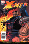 Cover for X-Men (Marvel, 2004 series) #183 [Newsstand]