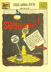 Cover Thumbnail for The Spirit (1940 series) #7/22/1951 [Baltimore, Maryland]