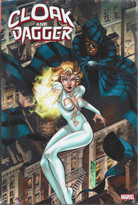 Cover Thumbnail for Cloak and Dagger Omnibus (Marvel, 2020 series) #1