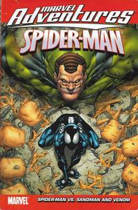Cover Thumbnail for Scholastic Spider-Man vs. Sandman and Venom (Marvel, 2007 series)