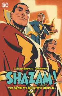 Cover Thumbnail for Shazam!: The World's Mightiest Mortal (DC, 2019 series) #3