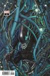 Cover for Alien (Marvel, 2021 series) #1 [Steve McNiven Cover]