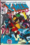 Cover for Uncanny X-Men Omnibus (Marvel, 2006 series) #4 [Direct]