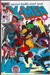 Cover Thumbnail for Uncanny X-Men Omnibus (Marvel, 2006 series) #4 [Direct]