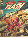 Cover for Flash (DC, 1987 series) #17 [Newsstand]