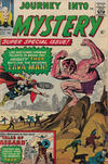 Cover Thumbnail for Journey into Mystery (1952 series) #97 [British]